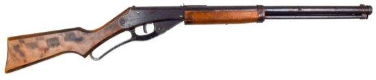 Daisy No. 111 Model 40 Red Ryder Carbine .175