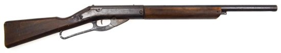 Daisy Model 99 Lucky McDaniels Instinct Shooter .1