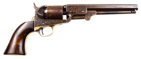 Colt 1851 Navy .36 cal