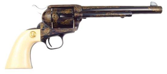 Colt SAA (3rd Gen) .44 Special