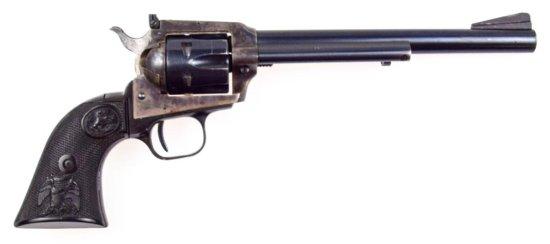Colt Peacemaker 22 Scout .22 lr