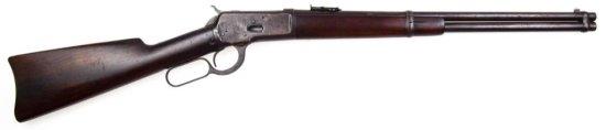Winchester Model 1892 Carbine .44-40 W.C.F.