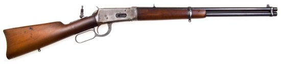 Winchester Model 1894 Saddle Ring Carbine .32 WS