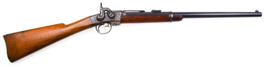 Gilbert Smith Breech loading Carbine .50 cal