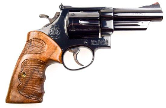 S&W Model 57 .41 Magnum