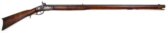American Pennsylvania/Kentucky Long rifle .48 cal
