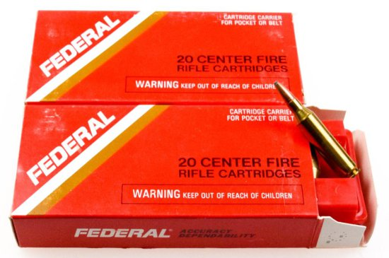 Commercial .243 Winchester Ammo