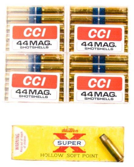.44 Magnum Ammo