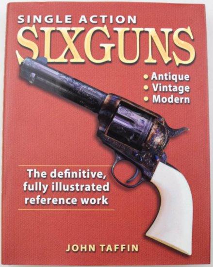 Single Action Six-gun's