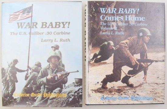 2 WAR BABY! Books