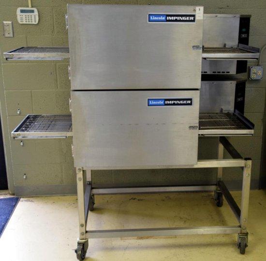 Lincoln Impinger Conveyor Ovens