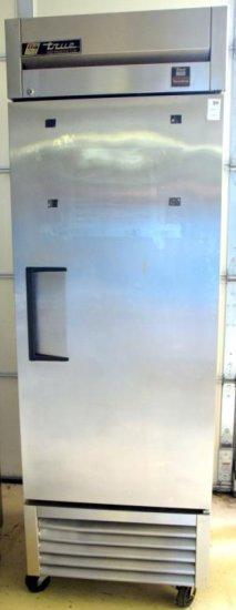 TRUE single door cooler