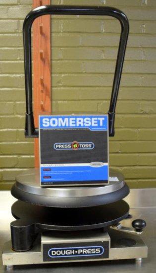Somerset Press & Toss