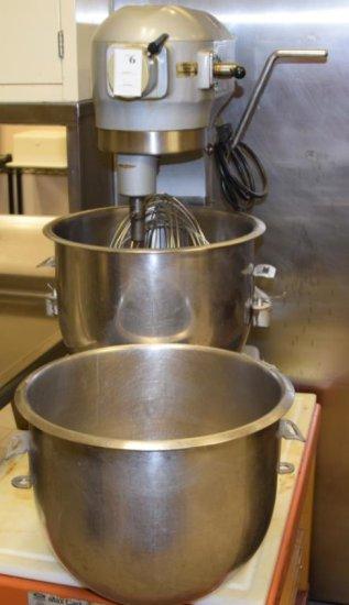 Hobart 20 Qt. Mixer