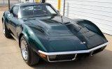 1971 Chevrolet Corvette Stingray LS5