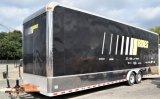 2003 Pace American car hauler , SC8530TA4