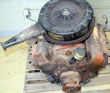 327 Chevrolet Engine
