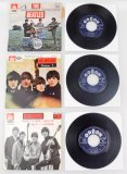 Assorted Beatles French Import Vinyl