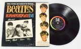 Songs, Pictures and Stories of the Fabulous Beatles - Mono