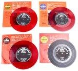 Assorted Beatles Japanese Import Vinyl