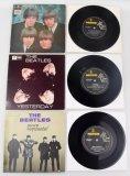 Assorted Beatles Australian Import Vinyl