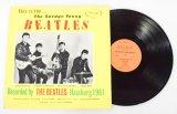 Savage Young Beatles LP