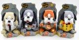 Meet The Beagles Musical Action Pups
