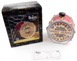 Beatles Sgt. Peppers Lonely Hearts Club Band Drum Cookie Jar