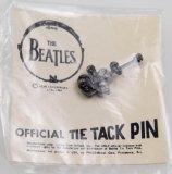 Beatles Official Tie Tack Pin