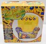 The Beatles Yellow Submarine Inflatable Chair