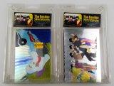 Beatles Yellow SubmarineCollector Cards