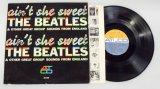The Beatles Ain't She Sweet LP