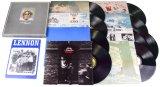 John Lennon 9 Record Vinyl LP Box Set