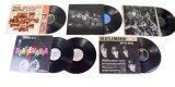 The Beatles LP Lot