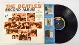 The Beatles' Second Album LP - Mono
