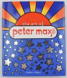 Signed Copy of The Art of Peter Max Book