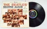 The Beatles' Second Album LP - Stereo