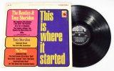 The Beatles, Tony Sheridan & The Titans LP