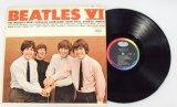 Beatles VI LP - Mono