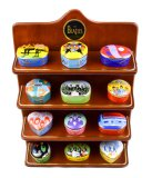 The Beatles Franklin Mint Music Box Collection
