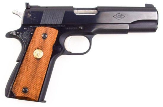 Colt Service Model Ace .22 lr