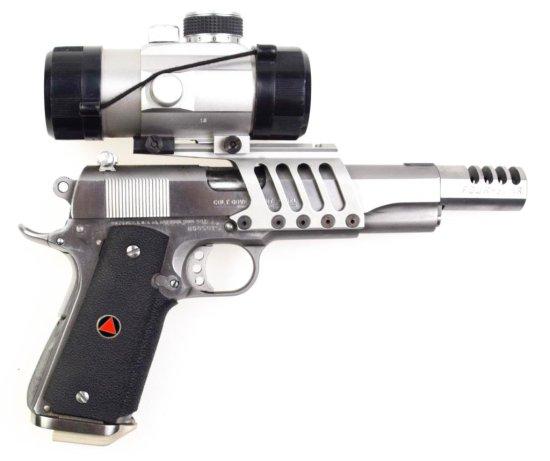 Colt Delta Elite 10mm |     Auctions Online | Proxibid