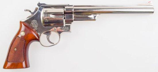 S&W Mod. 57 .41 Magnum