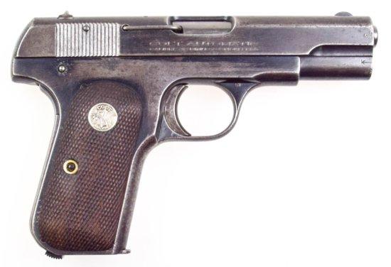 Colt Model M .32 ACP .32 ACP