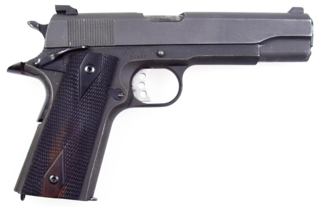 Remington Rand/Essex Arms M 1911-A1 .45 ACP