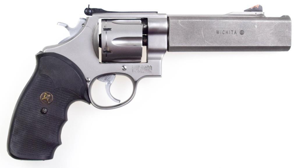 S&W 625-3 .45 ACP