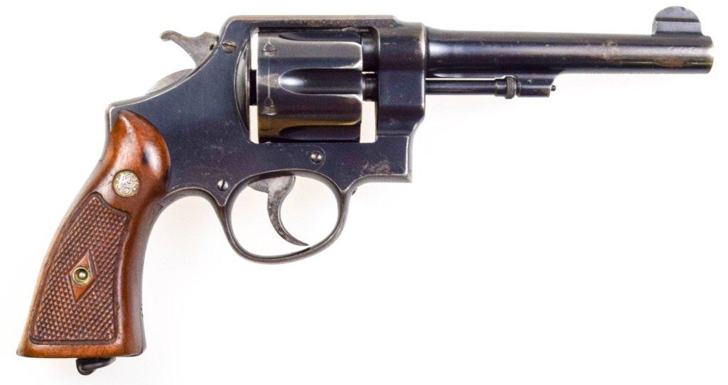S&W Model 1917, U.S. Military .45 ACP