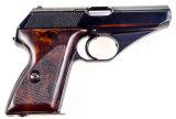 Mauser M-HSc 7.65mm/.32 ACP
