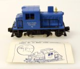 Lionel Navy Yard Switcher No. 51