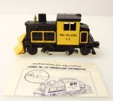 Lionel Rio Grande Snow Plow Unit No. 53